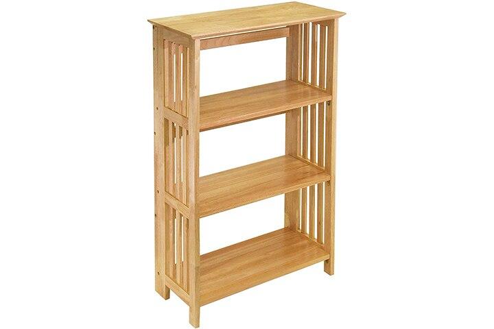 Winsome bookshelves