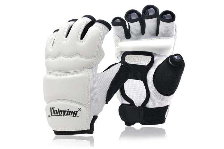 Xinluying Taekwondo Gloves For Kids