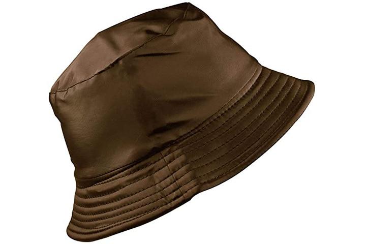YJDS Women's Rain Hat