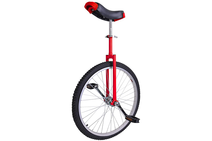 ZeHuoGe Unicycle