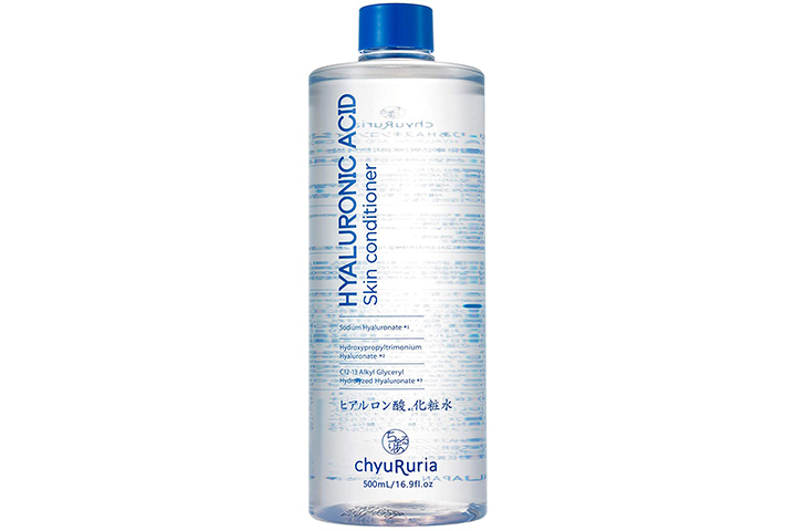 chyuRuria Hyaluronic Acid Skin Conditioner