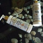 Mom & World Baby Nourishing Lotion-Perfect moisturizer lotion for delicate newborn skin-By mariyavhora