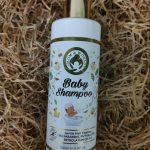 Mom & World Baby Wash - Tear Free Gentle Cleansing For Hair & Body-Mild and gentle-By madaanritu