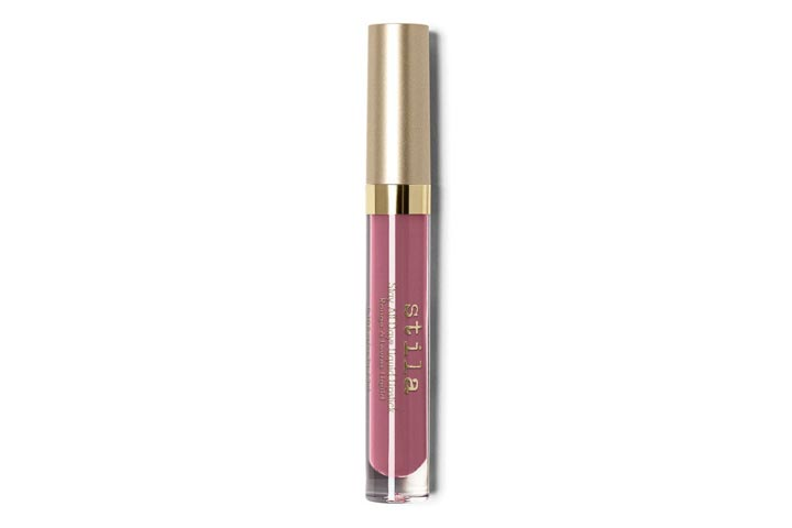 stila Stay All Day Liquid Matte Lipstick