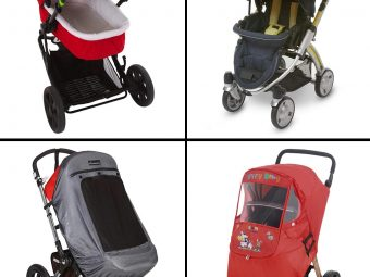 10 Best Stroller Sunshades To Buy In 2020