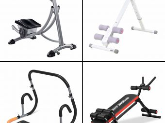 11 Best Ab Machines To Buy In 2020
