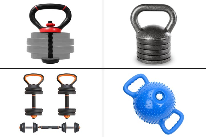 11 Best Adjustable Kettlebells In 2020-1