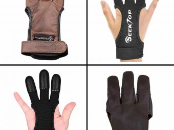 11 Best Archery Gloves To Buy In 2020