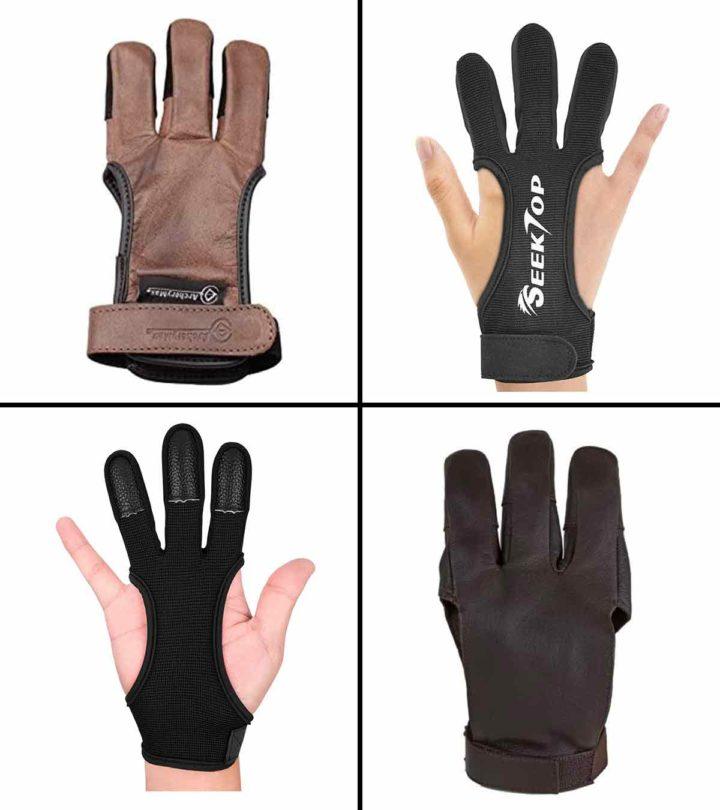 11 Best Archery Gloves