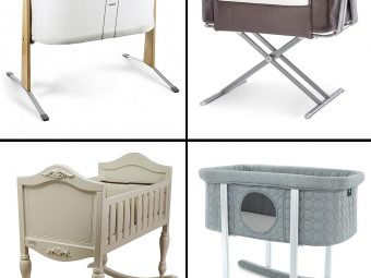 11 Best Baby Cradles To Buy In 2020