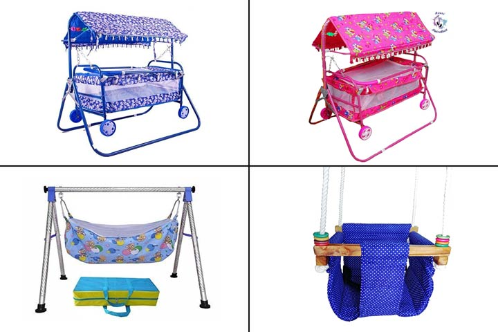 11 Best Baby Cradles In India for 2020-1