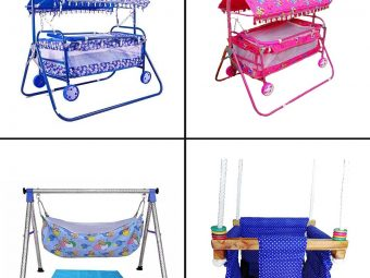 11 Best Baby Cradles In India for 2021
