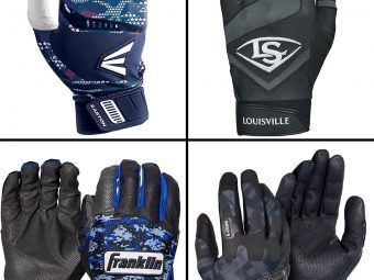 11 Best Batting Gloves For Baseball And Softball In 2020