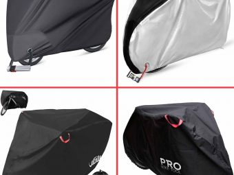 11 Best Bike Covers To Buy In 2021