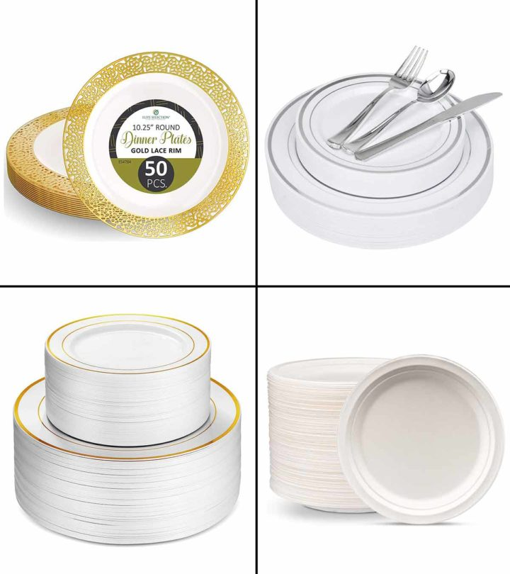 11 Best Disposable Plates To Buy In 2020