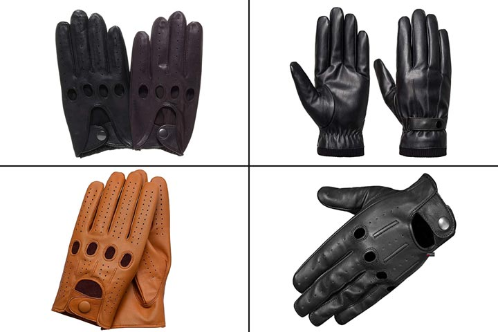 11 Best Driving Gloves To Buy In 2020-1