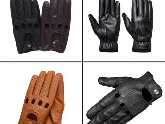 11 Best Driving Gloves To Buy In 2020