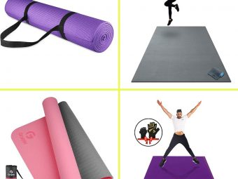 11 Best Exercise Mats For All Your Floor Exercises in 2021