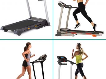 11 Best Incline Treadmills To Buy In 2021