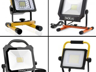 11 Best Led Work Lights To Buy In 2020