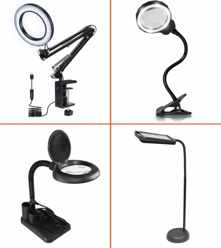 Best Magnifying Lamps In 2020