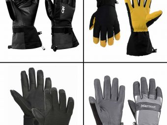 11 Best Mountaineering Gloves In 2020