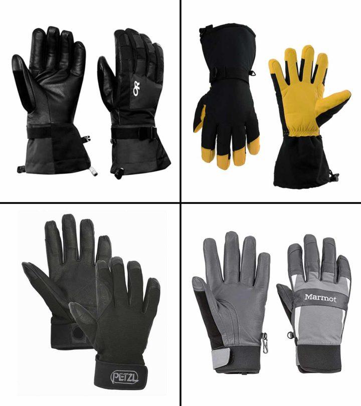 Best Mountaineering Gloves In 2020