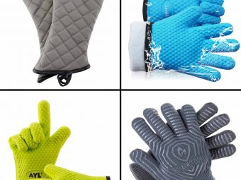 11 Best Oven Gloves To Buy In 2021