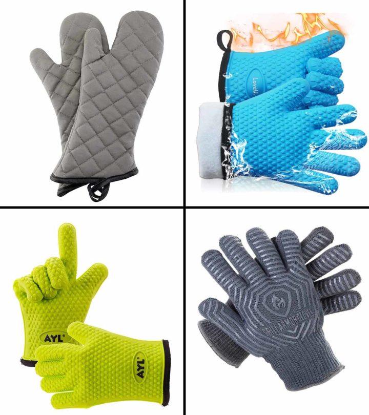 Best Oven Gloves To Buy In 2020