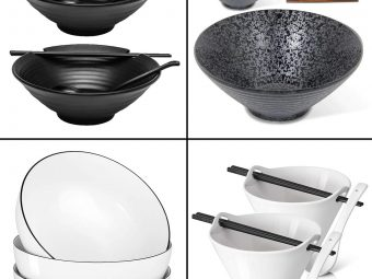11 Best Ramen Bowls To Buy In 2020