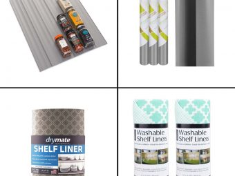 11 Best Shelf Liners To Buy In 2021