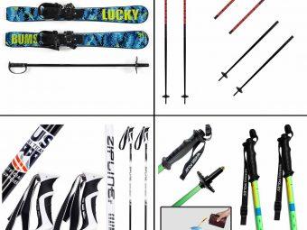 11 Best Ski Poles Of 2021