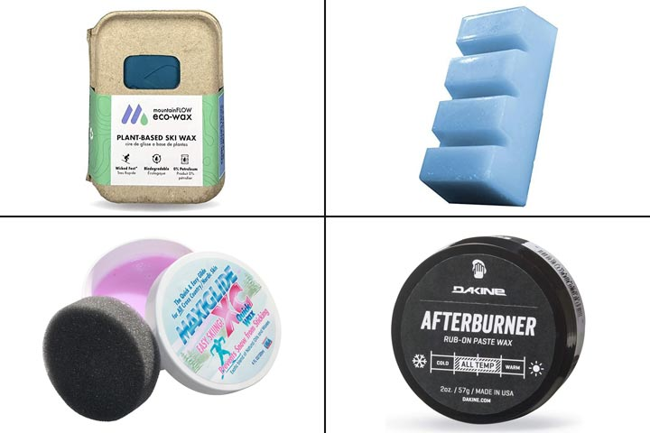 11 Best Ski Waxes Of 2020-1