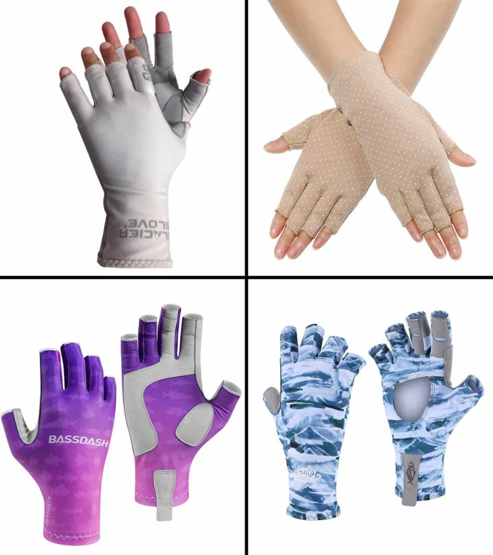 Best Sun Protection Gloves In 2020