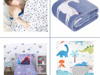 11 Best Toddler Blankets In 2021