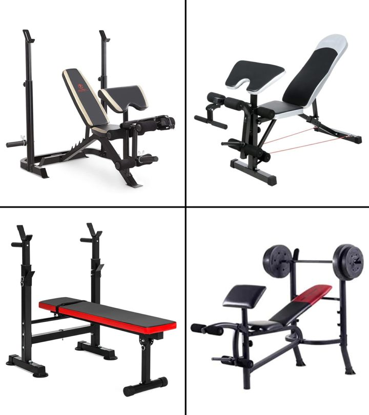 11 Best Weight Bench and Racks In 2020