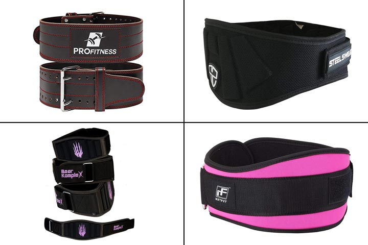 11 Best Weight Lifting Belts For CrossFit In 2020-1
