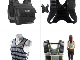 11 Best Weighted Vests To Buy In 2021