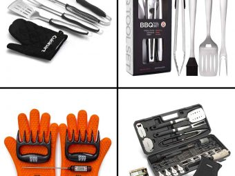 13 Best BBQ Tools To Buy In 2020