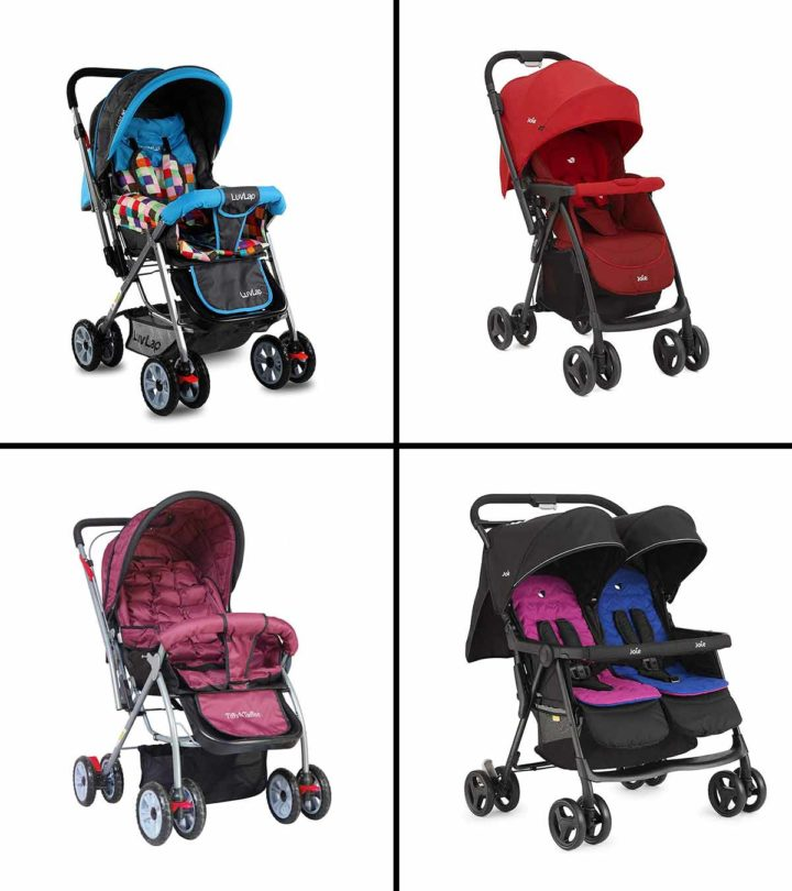 Best Baby Strollers To Buy In India In 2020