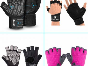 13 Best CrossFit Gloves To Buy In 2021