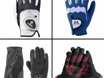 13 Best Golf Rain Gloves To Buy In 2021