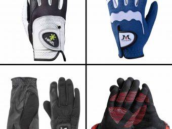 13 Best Golf Rain Gloves To Buy In 2020