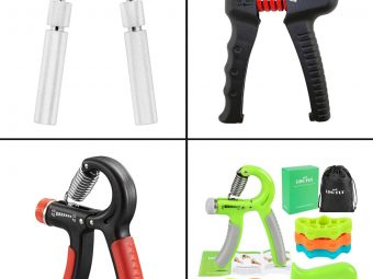 13 Best Hand Grip Strengtheners In 2021