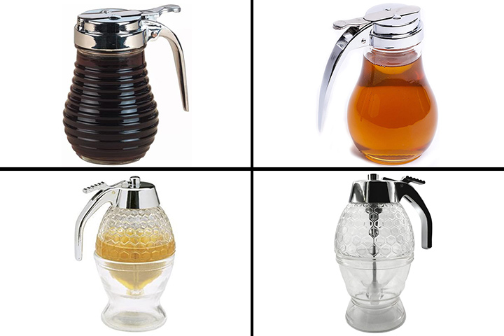 13 Best Honey Dispensers Of 2020