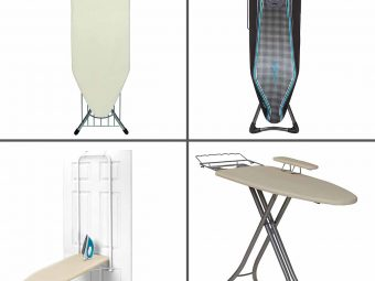 13 Best Ironing Boards To Buy In 2020