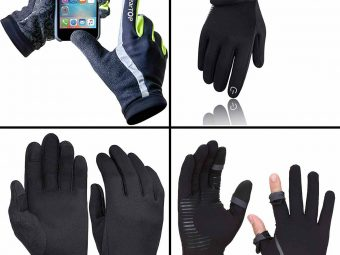 13 Best Running Gloves That 2021 Has To Offer