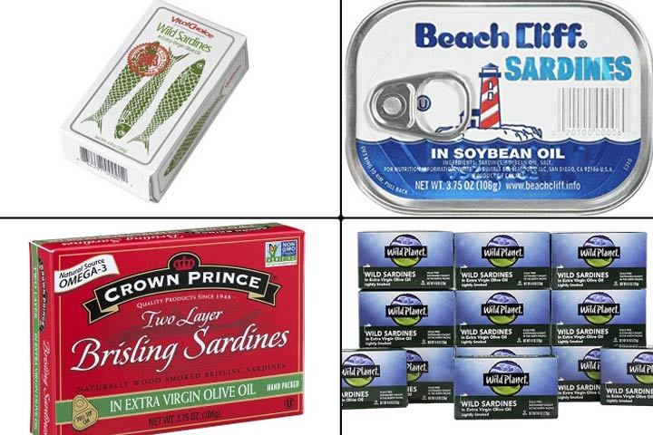 13 Best Sardines To Purchase