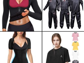 13 Best Sauna Suits To Buy In 2020