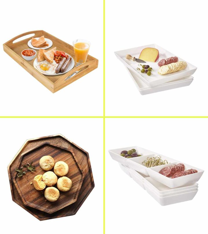 Best Serving Trays To Buy In 2020